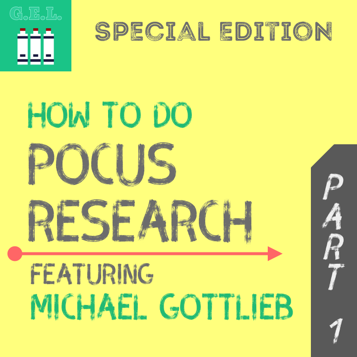 POCUS Research Part 1 graphic