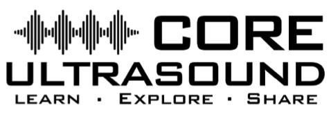 Core Ultrasound