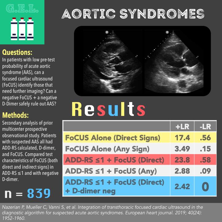 Aorta graphic