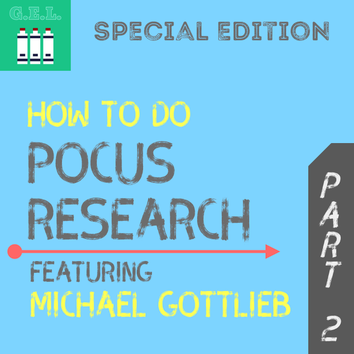 POCUS Research Part 2 graphic